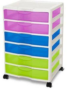 sterilite-wide-6-drawer-cart-multicolor_159241